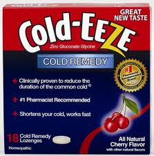 Cold-Eeze Coupon