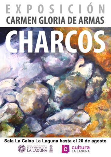 Exposición Charcos