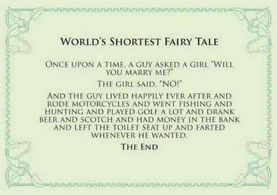 Randy S Busy Life The World S Shortest Fairy Tale