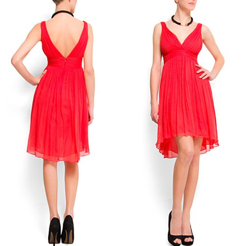 magazine de mode fashion pour femmes robes de soir e mango robes elegance. Black Bedroom Furniture Sets. Home Design Ideas