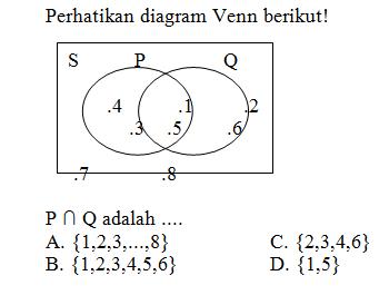 5 Soal Dan Pembahasan Try Out Matematika Smp Seribu Rumus