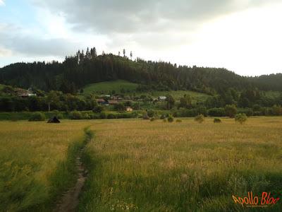 Vagani Toplita