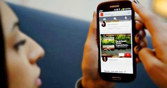 Memilih Paket Internet Smartphone Android Dengan Tepat