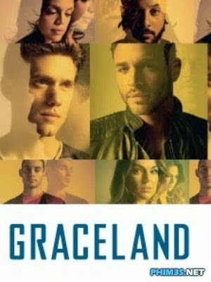 Miền Đất Hứa 2|| Graceland Season 2