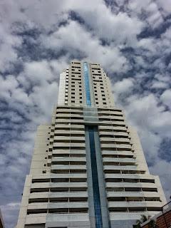 Patong Tower - Phuket