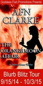 The Orange Moon Affair