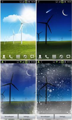 Programas para celulares fondos animados para android for Fondos celular android