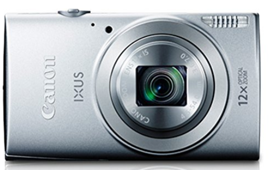 Buy  Canon-PowerShot-IXUS-170-Digital-Camera  at Rs.5899 only