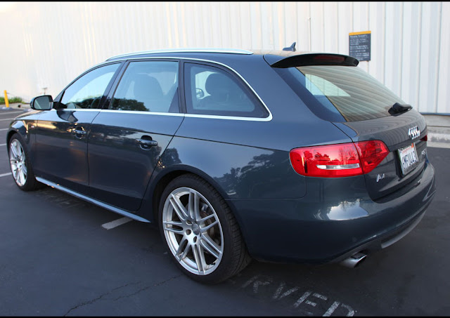 Used audi rs6 for sale in sa 2