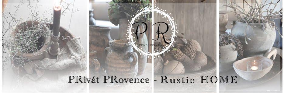 PRivat PRovence - A mi helyünk