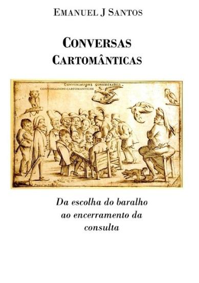 Compre o livro Conversas Cartomânticas