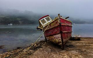 barco antiguos