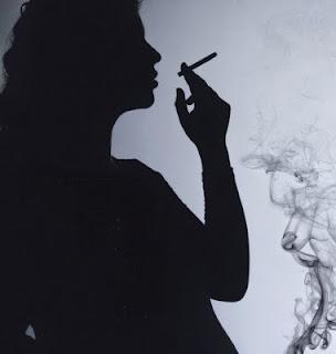 التدخين والحمل