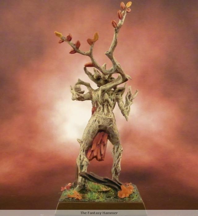 Leśne Elfy Driady 9