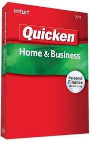 Quicken Home & Business 2012 free download
