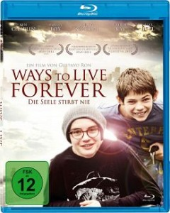 Ways to Live Forever (2010) BRRip 650MB MKV