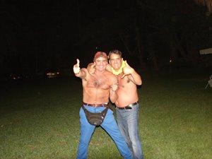 con Mi Bro Gonzalo