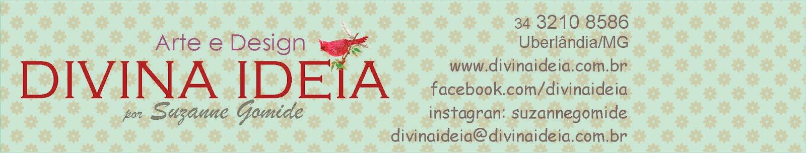 Divina Idéia - Arte e Design