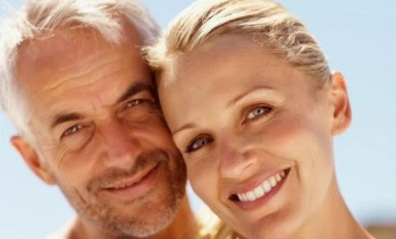 Why It's Never Too Late To Fall In Love  - old older man woman love romance