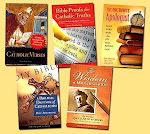 MY BOOKS PAGE: Purchase & Info. on My 30 Books: incl. 15 E-Books (E-Pub + PDF) for Only $29.95!