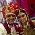 Ritesh Deshmukh Marriage Photograph