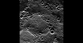 Planet Merkurius