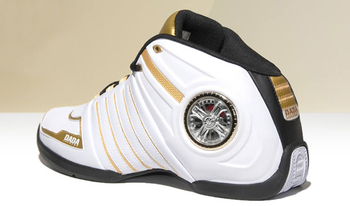 Sprewell Basketball Shoes