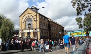 camden market london londres
