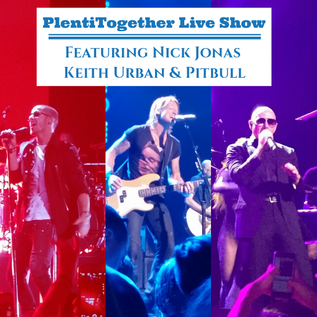 Plenti Together Live Show