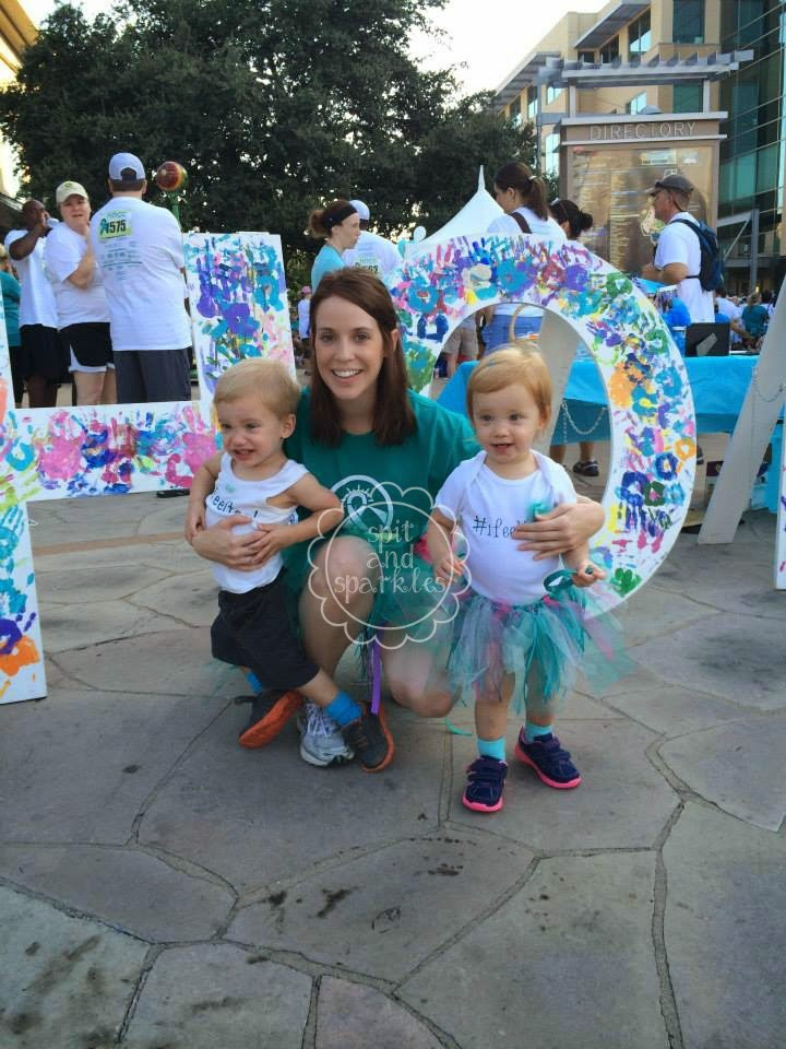 The grass is not greener: My trial run as a working mom. #twins #SAHM #workingmoms