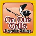 On our Grills