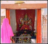 Jagmata Devi Tungareshwar Vasai