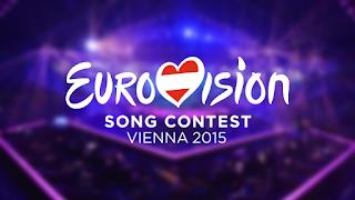 "Måns Zelmerlöw ""Heroes"" Eurovision 2015"
