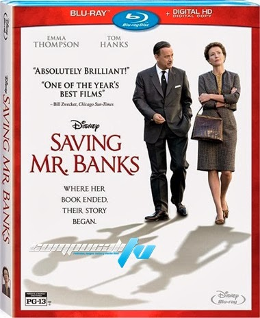 Al Encuentro de Mr. Banks 1080p Latino HD