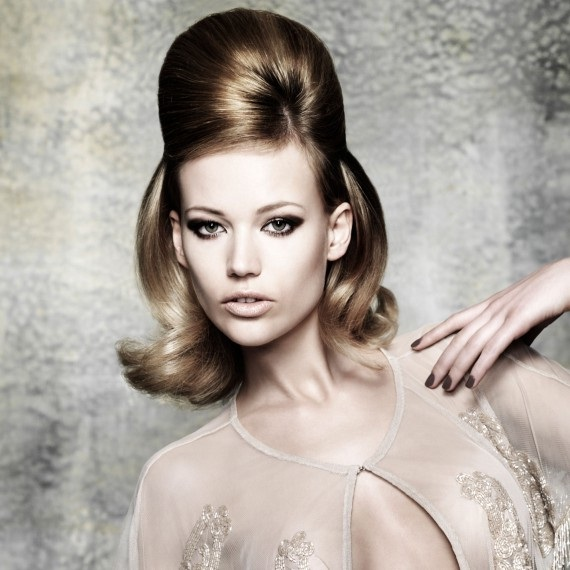 Hairstyles For Spring - Summer 2013