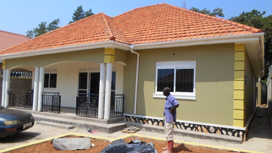 houses for sale kampala uganda house for sale mbalwa