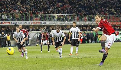 AC Milan 2 - 0 AC Siena (3)