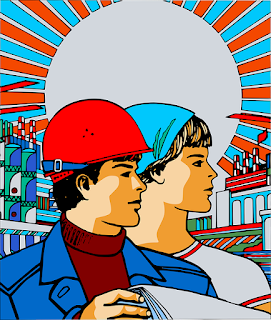 О программистах из стран бывшего СССР