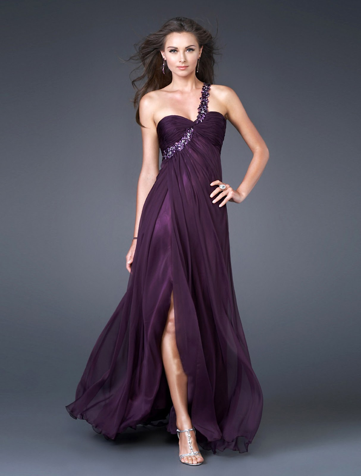 The Marine Corps Birthday Ball: Dress Ideas