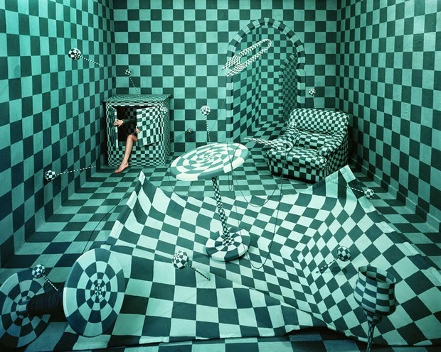Stage of Mind by Jee Young Lee 4
