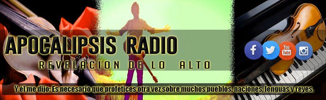 ⊆ Apocalipsis Radio ⊇