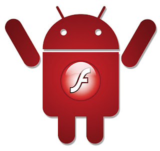 Adobe flash player and android