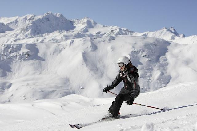 Skifahren im Ultental... ein wahrer Genuss!