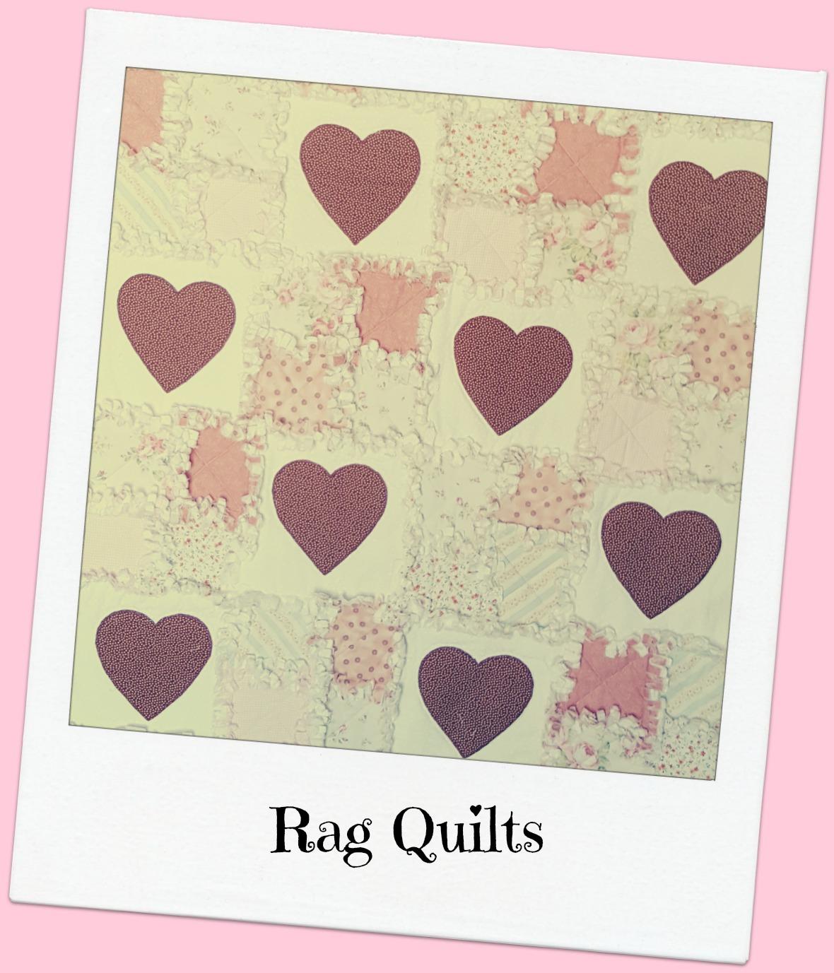 Cocha Técnica Rag Quilt