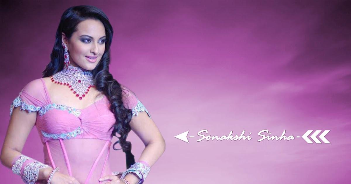 Sonakshi Sinha All New Wallpapers 2012 Sonakshi Sinha