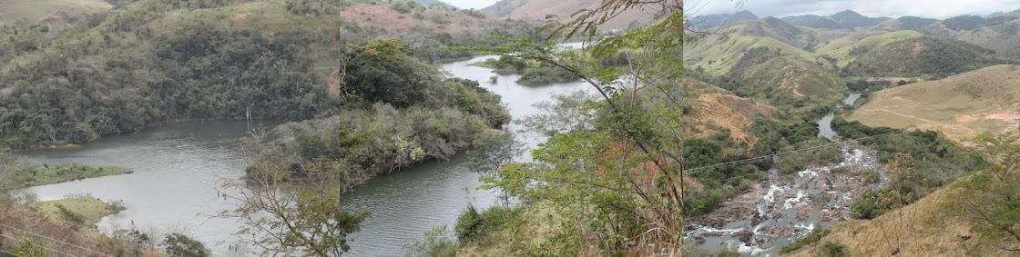 Área de Preservação Permanente | Serra do Quincas Reis