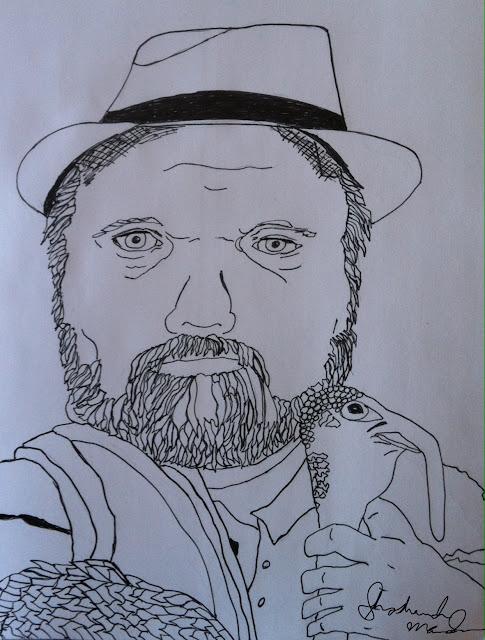 Dwayne Fry by Shoshanah Marohn