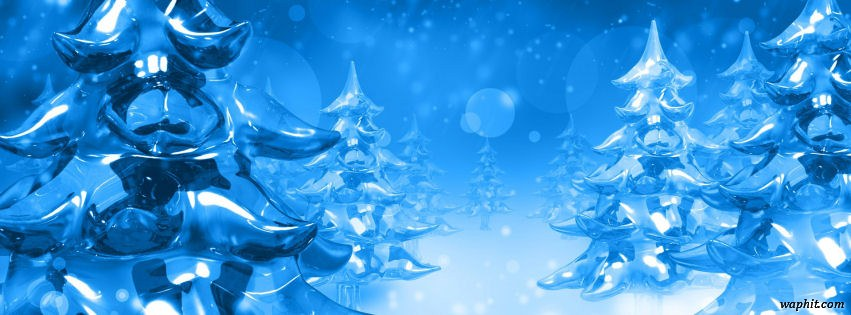 Christmas abstract facebook covers hd timeline covers for Holiday themed facebook cover photos