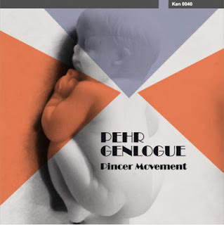 clubmusicsource.comPehr Genlogue   Pincer Movement