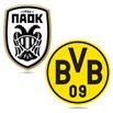 PAOK Saloniki - Borussia Dortmund